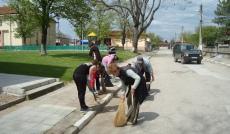 """Кампания """"Да изчистим България за един ден"""""""