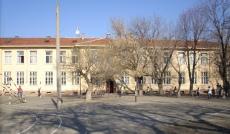 Училищна сграда