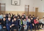 """Викторина Левски - ОУ """"Христо Ботев"""" с.Градина"""