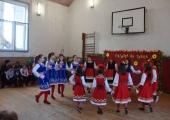 """Твоят час, изява Магията на танца - ОУ """"Христо Ботев"""" с.Градина"""