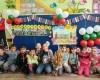 """Учениците от 1-б клас спечелиха първо място за патриотично украсена класна стая в конкурса """"С България в сърцето"""", посветен на 3 март"""