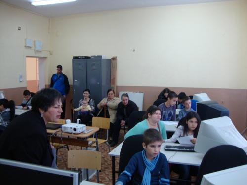 """""""Компютърът – мой приятел"""" с ръководител Ел. Николова - групи по информационни технологии"""