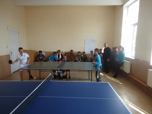 """""""Спортът е здраве"""" с ръководител Ж. Желязков"""